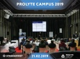 Prolyte Campus 2019