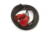 PLA-32-05 Powercable 32A/400V/5p